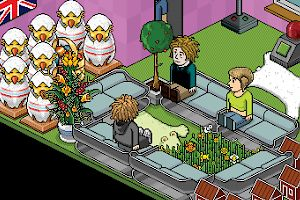 SULAKE LABS OY/ FIN - Habbo Hotel