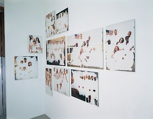 Group Portraits, 2001