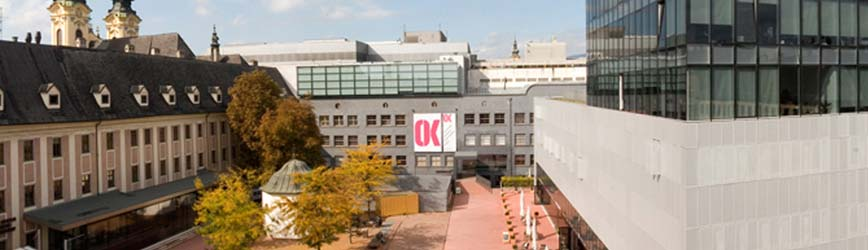 OK | Crossing Europe 2015 Filmfestival Linz